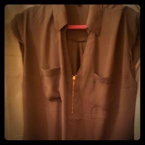 Express xl blouse